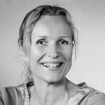 Annette Spicker Bruhn