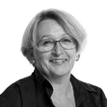 Marianne Spandet Jacobsen