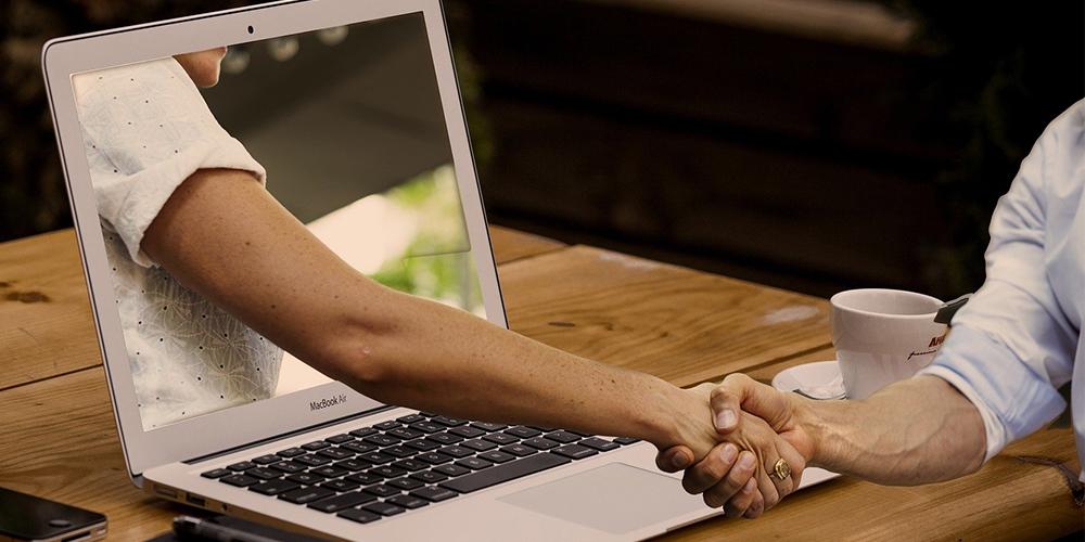 Webinar: Virtuelle møder med værdi